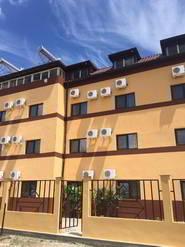 Eforie Nord Hotel Aqua