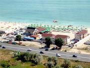 Eforie-Nord-Vila-Plaja-Azur