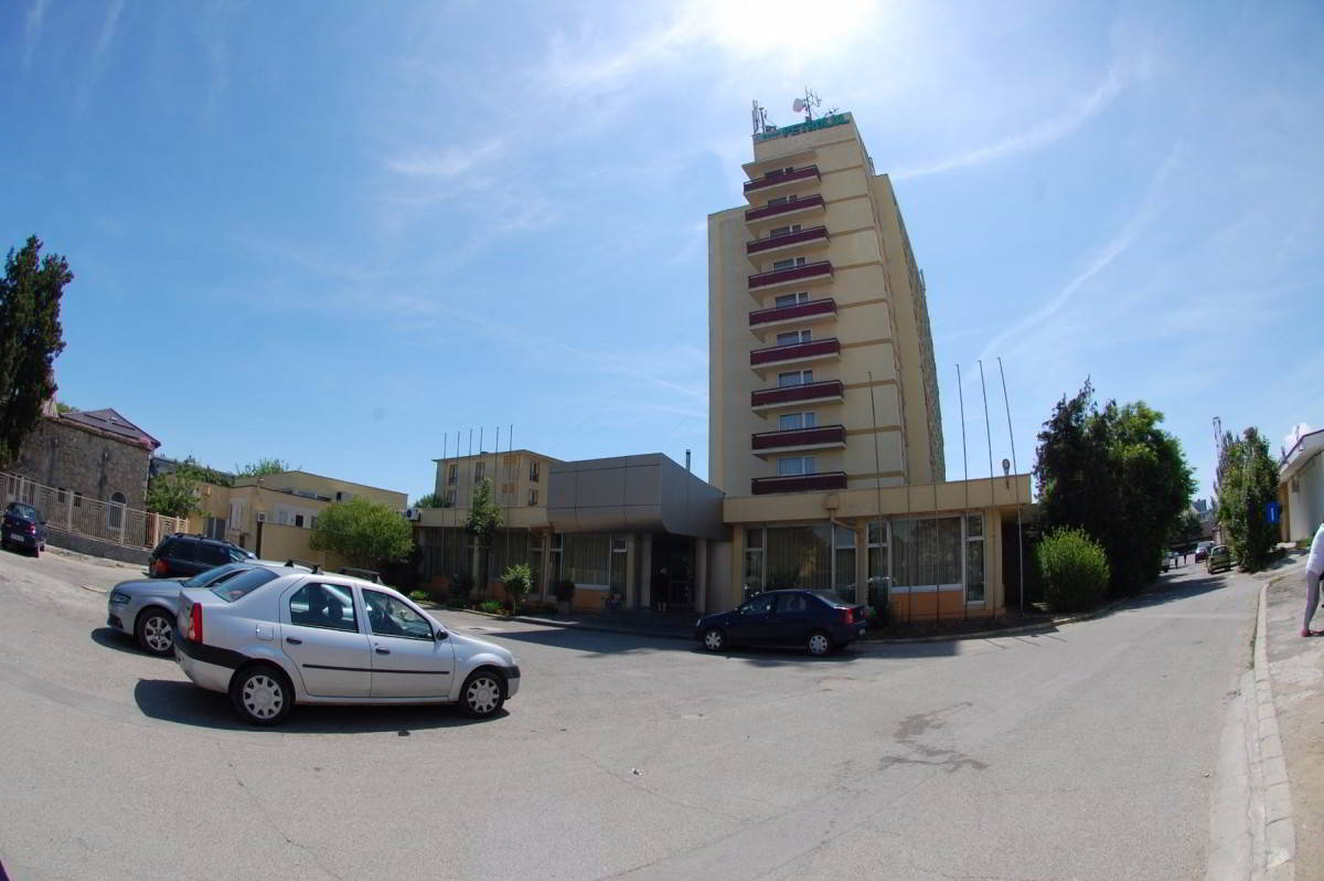 Hotel Petrolul Eforie Nord
