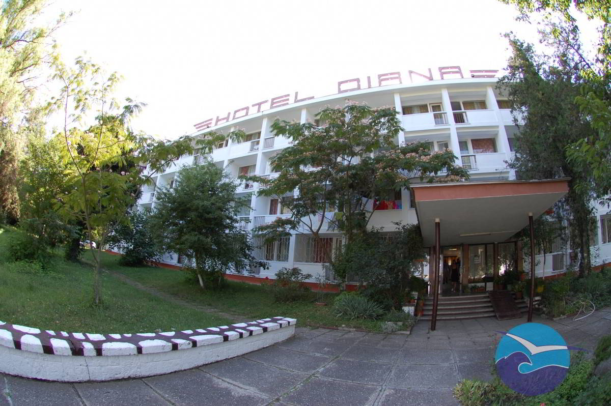 Hotel Diana Eforie Nord