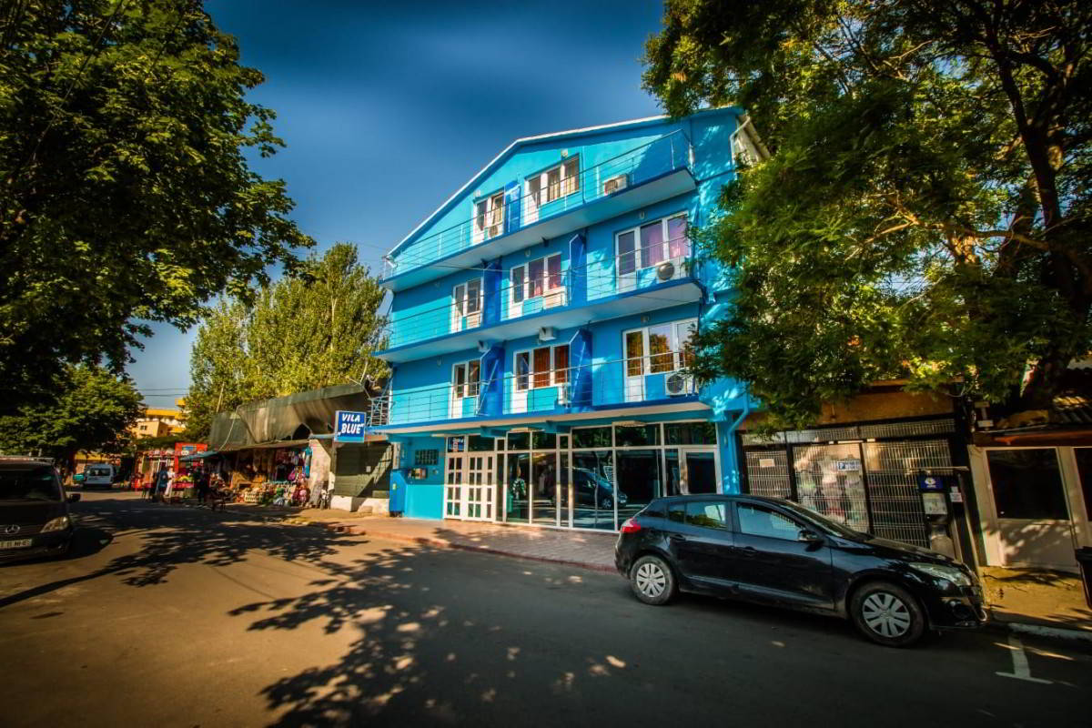 Hotel BLUE Eforie Nord