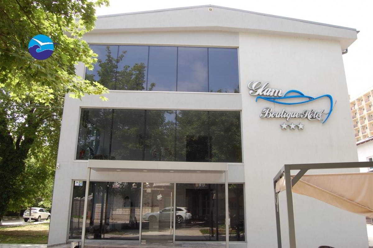 Boutique Hotel Glam Eforie Nord